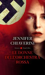 Le donne dell'orchestra rossa Copertina del libro