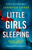 Jennifer Chase - Little Girls Sleeping artwork