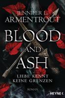 Download and Read Online Blood and Ash - Liebe kennt keine Grenzen