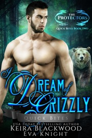 I Dream of Grizzly PDF Download