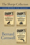 The Sharpe Collection Books 16-18