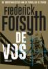 Frederick Forsyth - De Vos kunstwerk