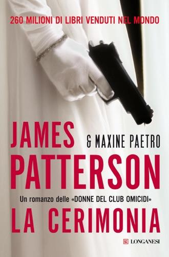 James Patterson & Maxine Paetro - La cerimonia