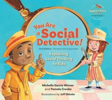 You Are A Social Detective!