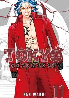 Tokyo Revengers Volume 11