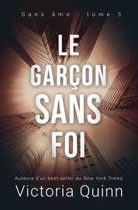 Le garçon sans foi Book Cover