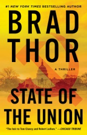State of the Union - Brad Thor by  Brad Thor PDF Download