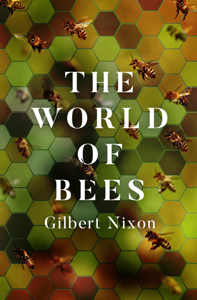 The World of Bees Book Cover