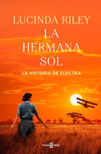 La hermana sol (Las Siete Hermanas 6) Book Cover
