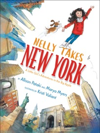 Nelly Takes New York PDF Download