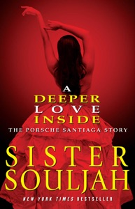 A Deeper Love Inside Book Cover