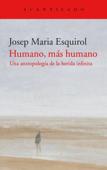 Humano, más humano Book Cover