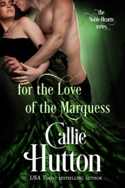 For the Love of the Marquess PDF Download