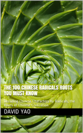 The 100 Chinese Radicals Roots You Must Know 说文解字之部首篇