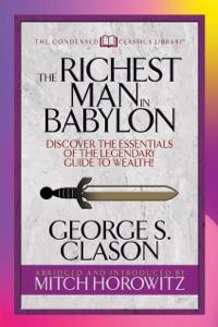 The Richest Man in Babylon (Condensed Classics)