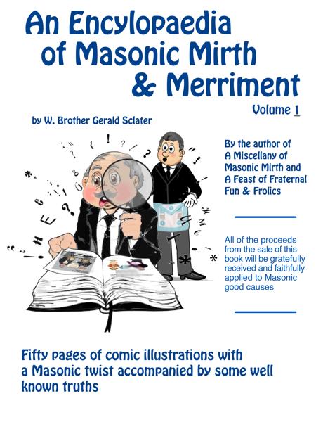 An Encyclopaedia of Masonic Mirth & Merriment