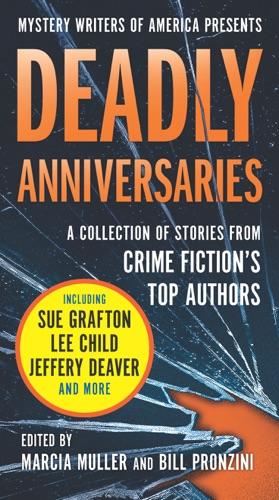 Deadly Anniversaries Book