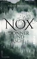 Ayleen Beekmann - Nox - Donner und Asche artwork
