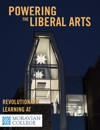 Powering The Liberal Arts Revolutionary Learning At Moravian College