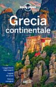 Grecia continentale Book Cover