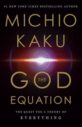 The God Equation E-Book Download