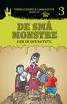 De Sm Monstre 3 Her Er Det Rotete