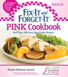 Fix-It and Forget-It Pink Cookbook PDF Download