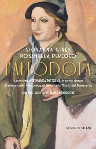 L'Allodola Book Cover