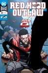 Red Hood Outlaw 2016- 30