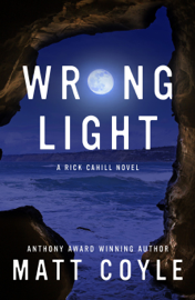 Wrong Light book