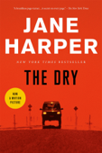 The Dry Book Cover
