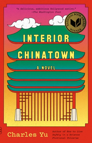 Interior Chinatown PDF Download