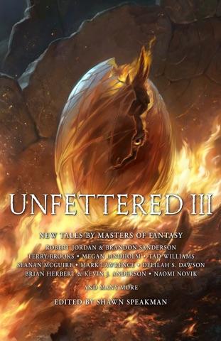 Unfettered III PDF Download