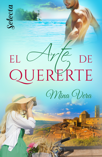 El arte de quererte por Mina Vera