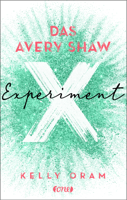 Download and Read Online Das Avery Shaw Experiment
