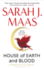 Sarah J. Maas - House of Earth and Blood artwork