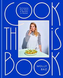 Cook This Book Couverture de livre