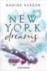 Nadine Kerger - New York Dreams Grafik