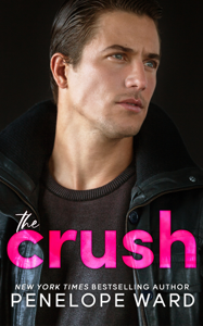 The Crush Book Cover