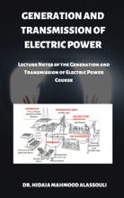 Generation And Transmission Of Electric Power
