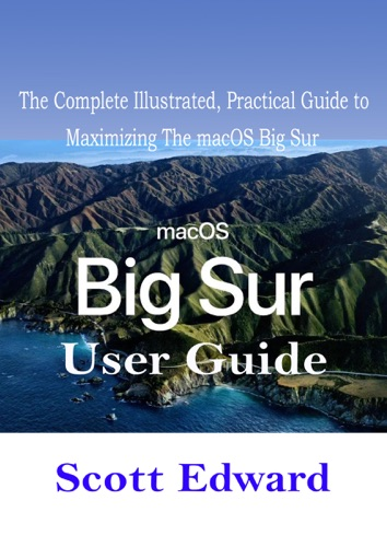 macOS Big Sur User Guide E-Book Download