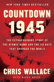 Countdown 1945 - Chris Wallace