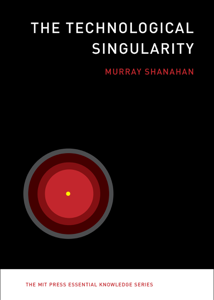 The Technological Singularity Buch-Cover