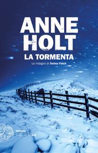 La tormenta Libro Cover
