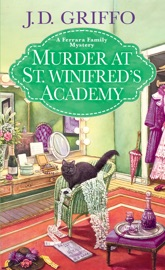 Download Murder at St. Winifred's Academy