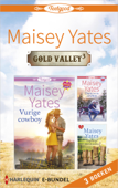 Download and Read Online Gold Valley 3