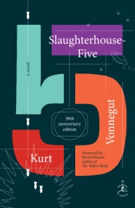 Slaughterhouse-Five Book Cover
