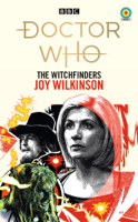 Joy Wilkinson - Doctor Who: The Witchfinders (Target Collection) artwork