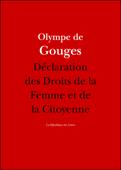 Download and Read Online Déclaration des Droits de la Femme et de la Citoyenne