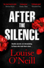 Louise O'Neill - After the Silence artwork